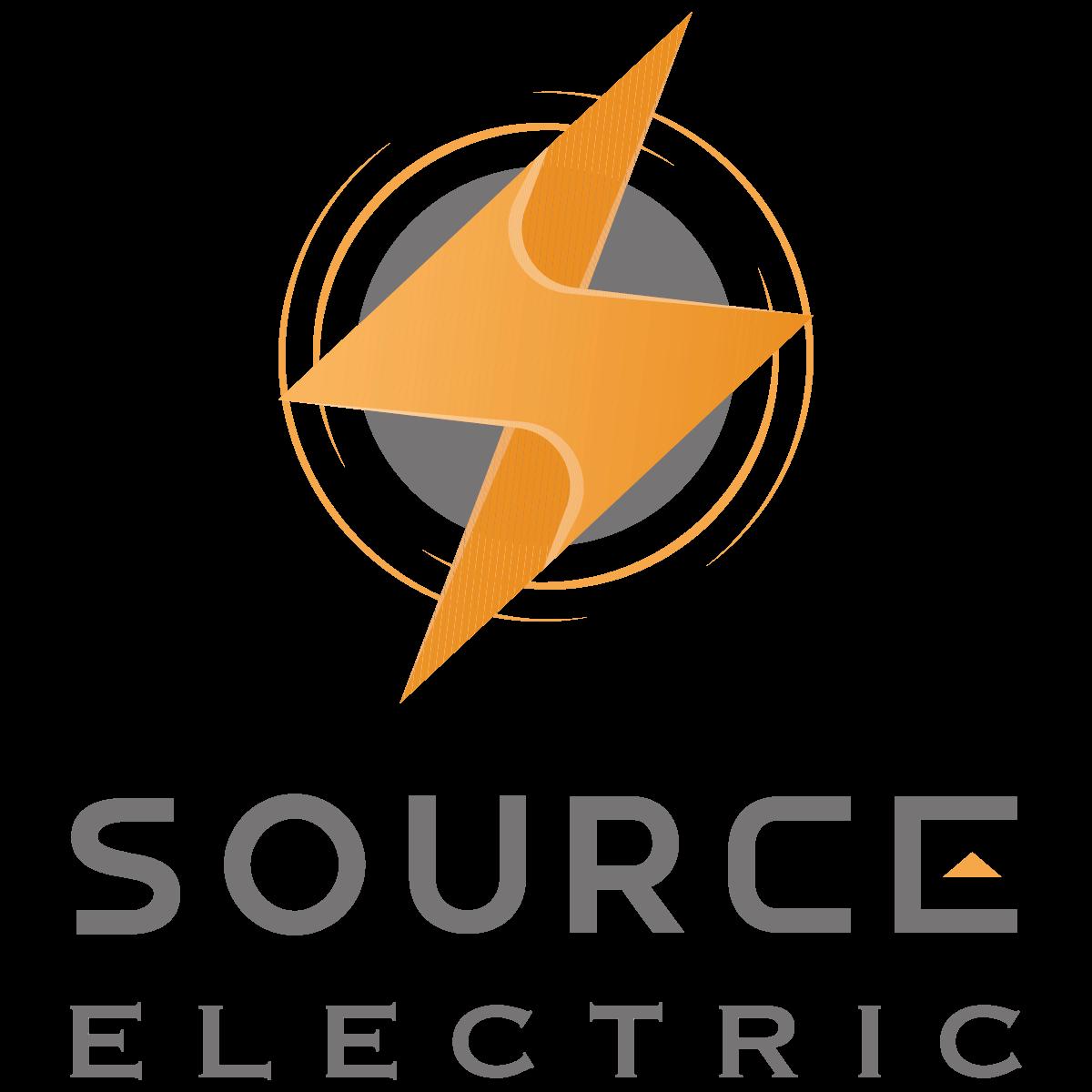 source electric company logo
